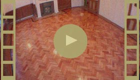Video: Beech Floor