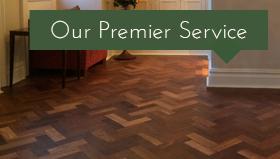 Premier Service Parquet Flooring