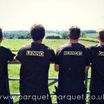 Parquet Parquet Sports Day