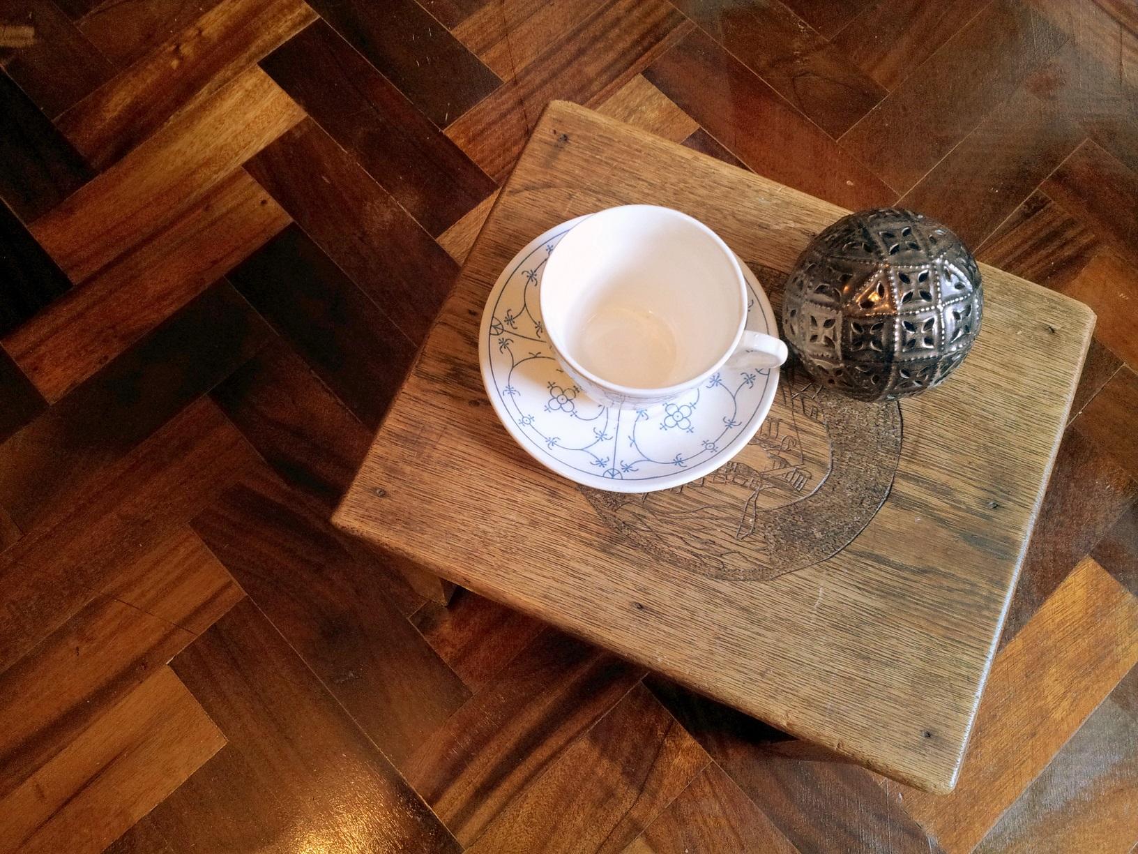 DIY Reclaimed Parquet Flooring Installation Parquet Parquet - Parkour flooring