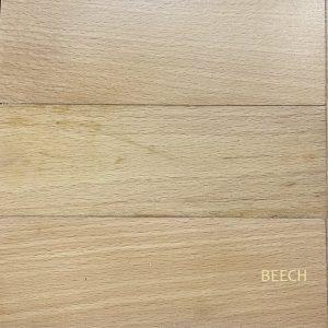 Beech chequerboard