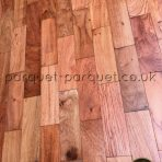 COPALWOOD – Reclaimed parquet