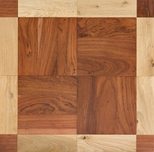 Chequerboard pattern