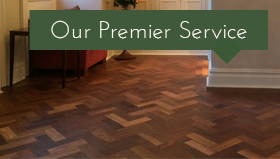 Premier Service Parquet Flooring